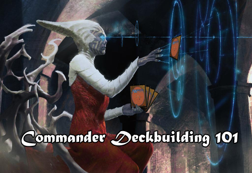 Commander Deck Tips For New Players