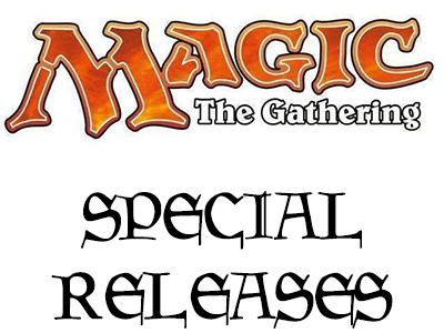Special Release